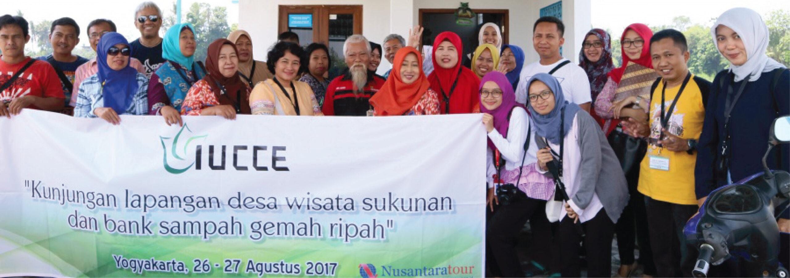 Pengelolaan Sistem Persampahan di 5 Kelurahan Area Kanal Banjir Barat Kota Semarang