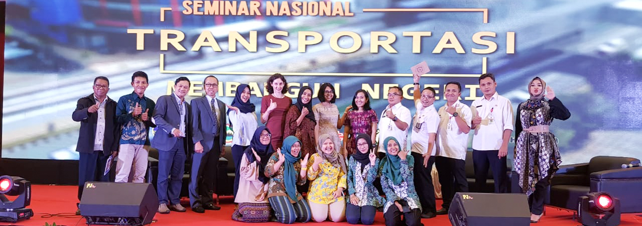 """National Seminar """"Transportation in Building the Country"""""""